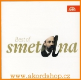 Bedřich Smetana - Best Of
