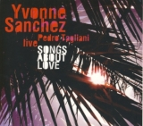 Yvonne Sanchez - Songs About Love