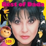 Dáda Patrasová - Best Of 3CD