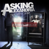 Alexandria Asking - From Death To Destiny
