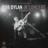 Bob Dylan - In Concert LP