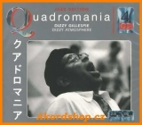 Dizzy Gillespie - Dizzy Atmosphere 4CD