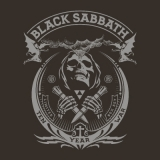 Black Sabbath - Ten Year War (8Xlp+2X7' + Usb Stick)
