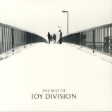 Joy Division - Best Of 2CD