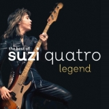Suzi Quatro - Legend: Best Of 2LP