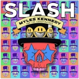 Slash Feat. Myles Kennedy & The Conspirators - Living The Dream 2LP
