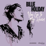 Billie Holiday - You Go To My Head LP