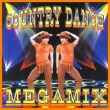 Country Dance Megamix CD