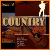 Best Of  Country CD