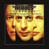 Philip Glass/David Bowie/Brian Eno - Heroes Symphony
