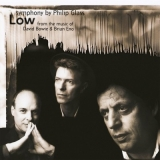David Bowie/Philip Glass/Brian Eno - Low Symphony