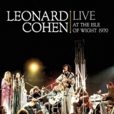 Leonard Cohen - Live At Isle Of Wight 1970 2LP