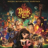 Book Of Life (Soundtrack) 2LP