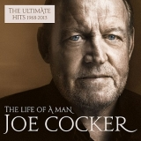 Joe Cocker - Life Of A Man - Ultimate Hits (1968-2013) 2LP