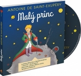 Malý princ CD/MP3