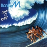 Boney M. - Oceans Of Fantasy LP