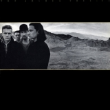 U2 - Joshua Tree 2LP