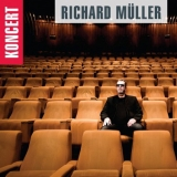 Richard Müller - Koncert CD
