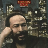 Marvin Gaye - Midnight Love LP