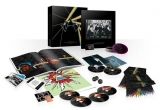 Pink Floyd - Dark Side Of The Moon 3CD/2DVD/Blu-Ray