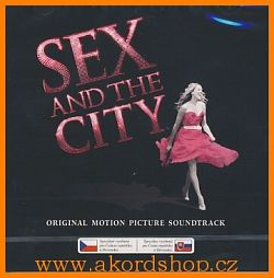 Sex And The City (Soundtrack)