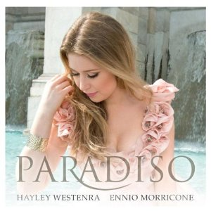 Hayley Westenra & Ennio Morricone - Paradiso