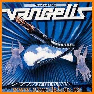 Vangelis - Greatest Hits 2CD