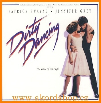 Dirty Dancing (Soundtrack) CD