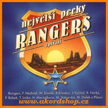 Rangers - Největší pecky