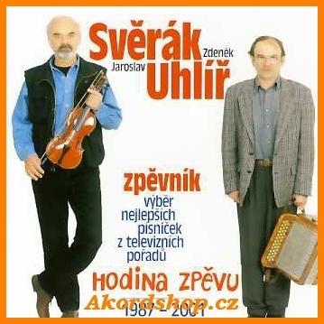 Svěrák & Uhlíř - Hodina zpěvu