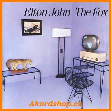 Elton John - Fox