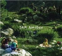Sam Amidon - Lily CD