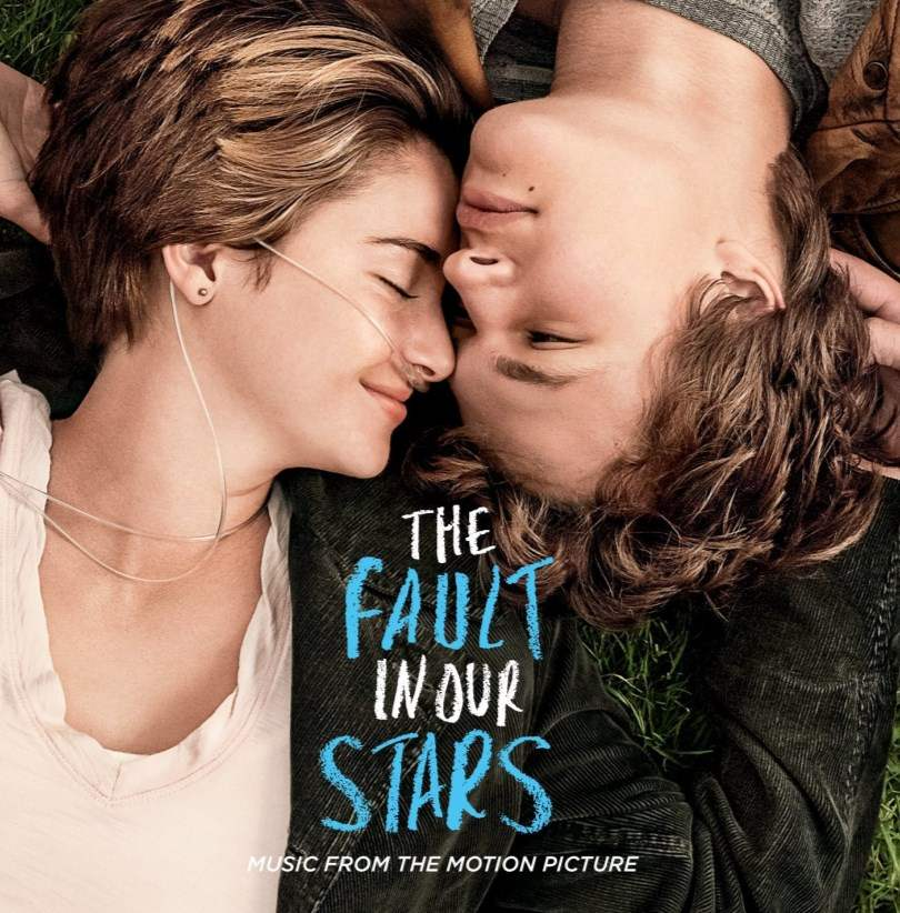 Fault In Our Stars (Soundtrack) CD