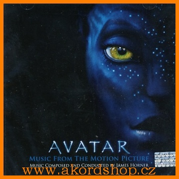 Avatar (Soundtrack) CD