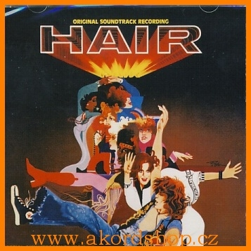 Hair (Soundtrack) CD