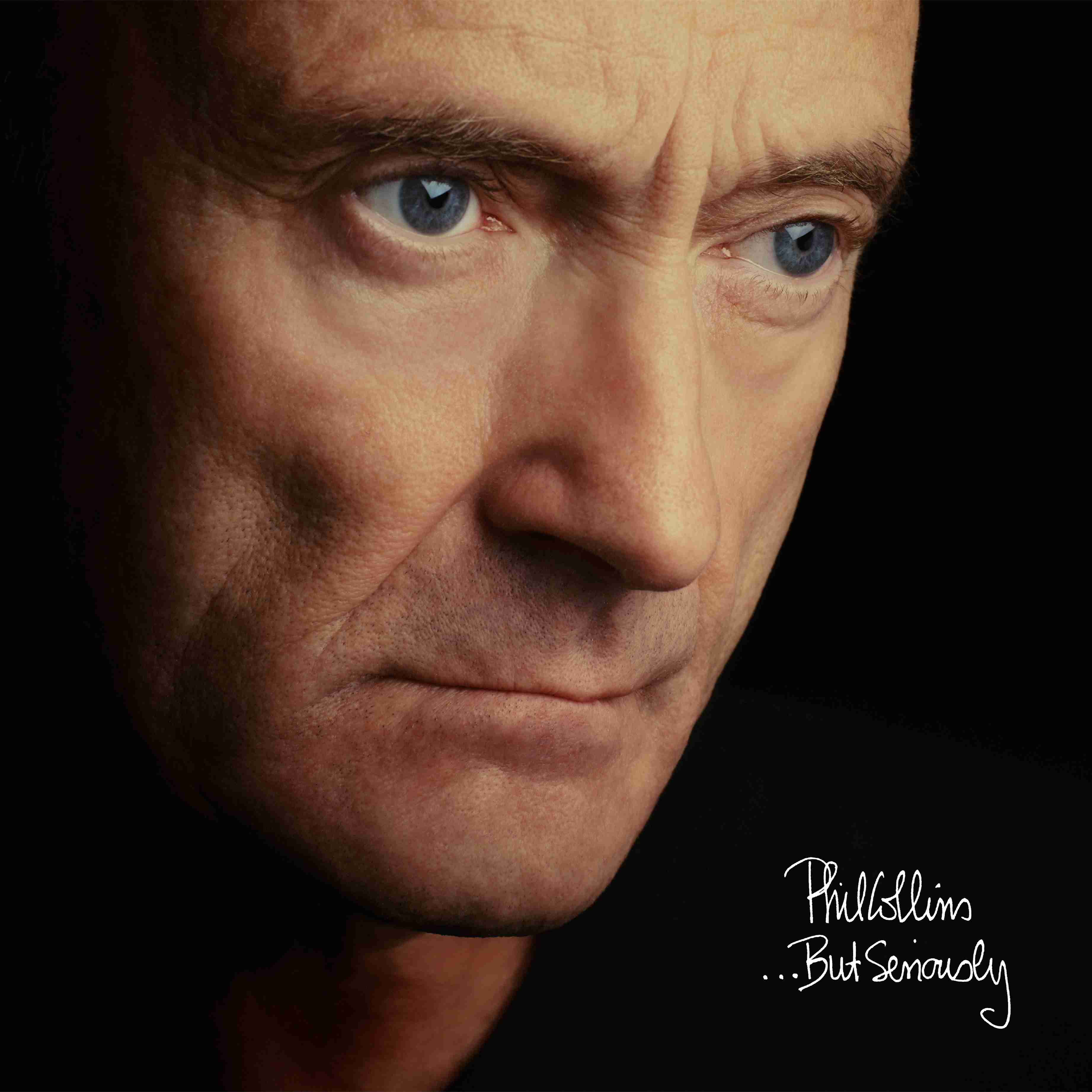 Phil Collins - But Seriously (Deluxe) 2CD