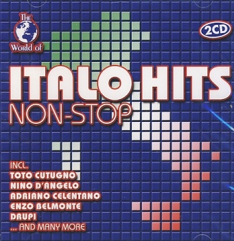 Italo Hits/Non Stop 2CD