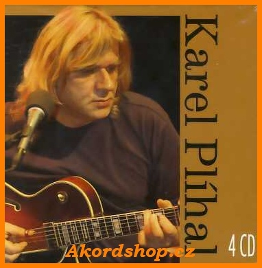Karel Plíhal - Karel Plíhal 4CD