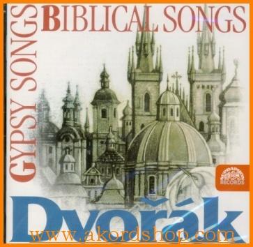 Antonín Dvořák - Biblické písně