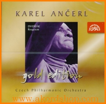 Karel Ančerl - Gold Edition 13 CD
