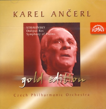 Karel Ančerl - Gold Edition 14 CD