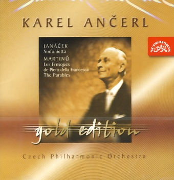 Karel Ančerl - Gold Edition 24