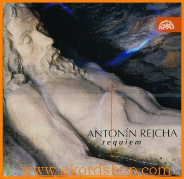 Antonín Rejcha - Requiem CD