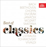 Best Of Classics 10CD