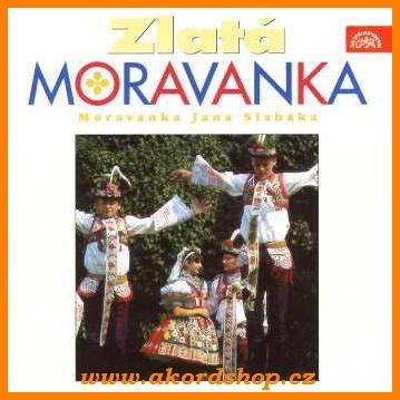 Moravanka - Zlatá Moravanka