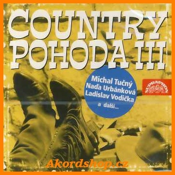 Country pohoda III CD