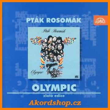 Olympic - Pták Rosomák CD