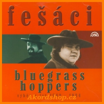 Fešáci - Bluegrass Hoppers