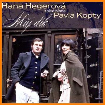 Hana Hegerová - Můj dík