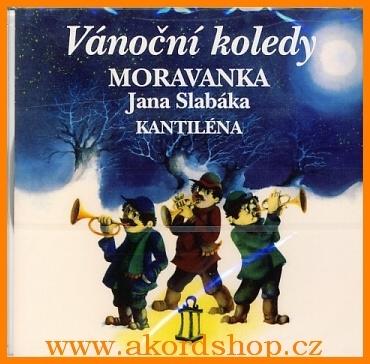 Moravanka - Vánoční koledy